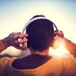 Din favoritmusik är bra för hälsan