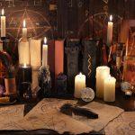 Hednisk musik är viktig inom Wicca